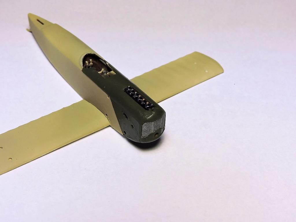 [revell] Fokker DVII Fokker68