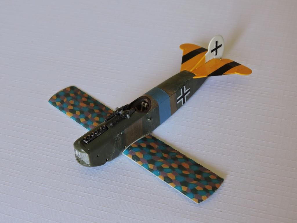 [revell] Fokker DVII Fokker71