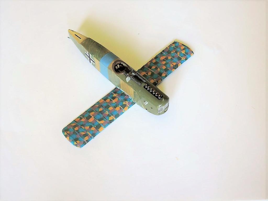 [revell] Fokker DVII Fokker73