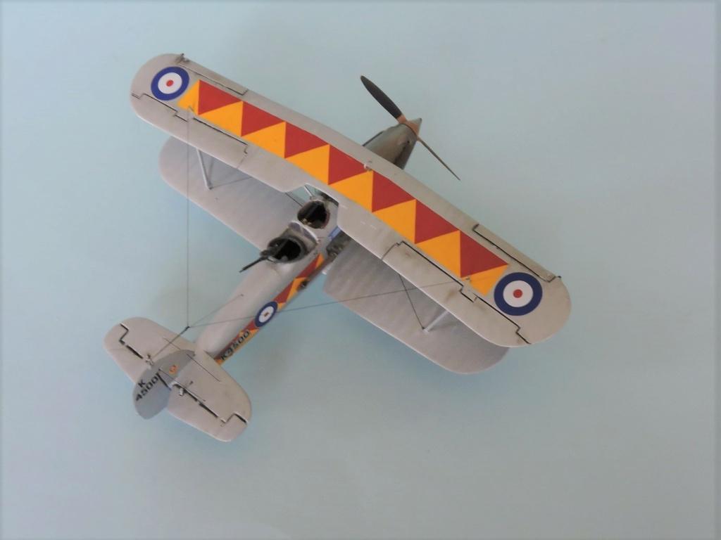 [AIRFIX/AZMODEL] Hawker Hart /Demon - Page 3 Hawke101