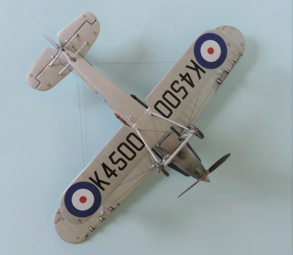 [AIRFIX/AZMODEL] Hawker Hart /Demon - Page 3 Hawke102