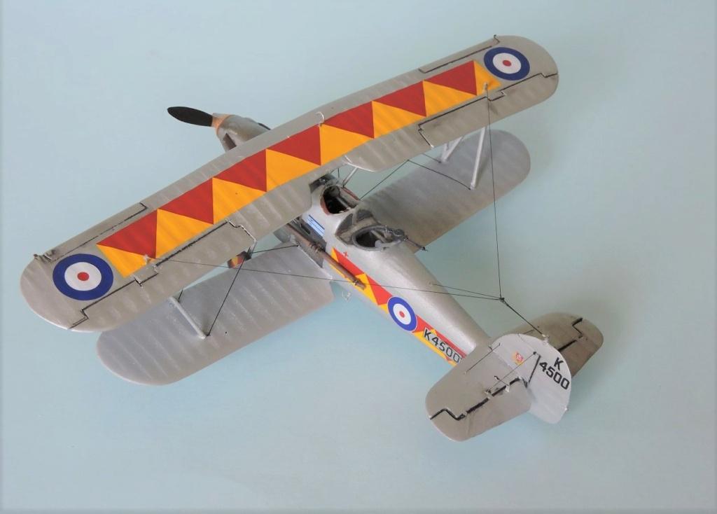 [AIRFIX/AZMODEL] Hawker Hart /Demon - Page 3 Hawke103
