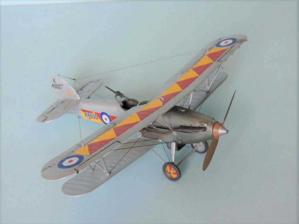 [AIRFIX/AZMODEL] Hawker Hart /Demon - Page 3 Hawke104