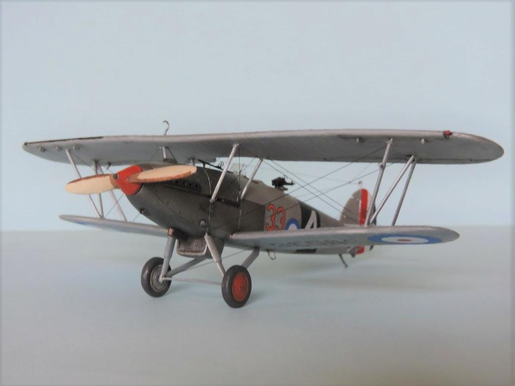 [AIRFIX/AZMODEL] Hawker Hart /Demon - Page 3 Hawke105