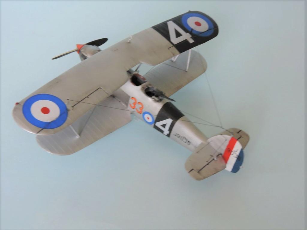 [AIRFIX/AZMODEL] Hawker Hart /Demon - Page 3 Hawke110