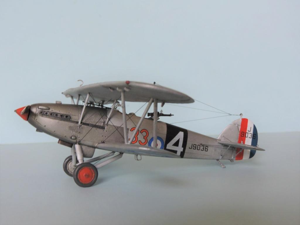 [AIRFIX/AZMODEL] Hawker Hart /Demon - Page 3 Hawke112