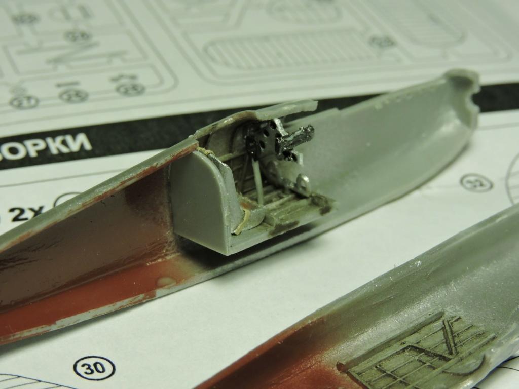 [amodel] Fury MKI Hawker13