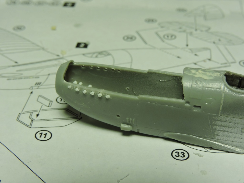 [amodel] Fury MKI  Hawker15