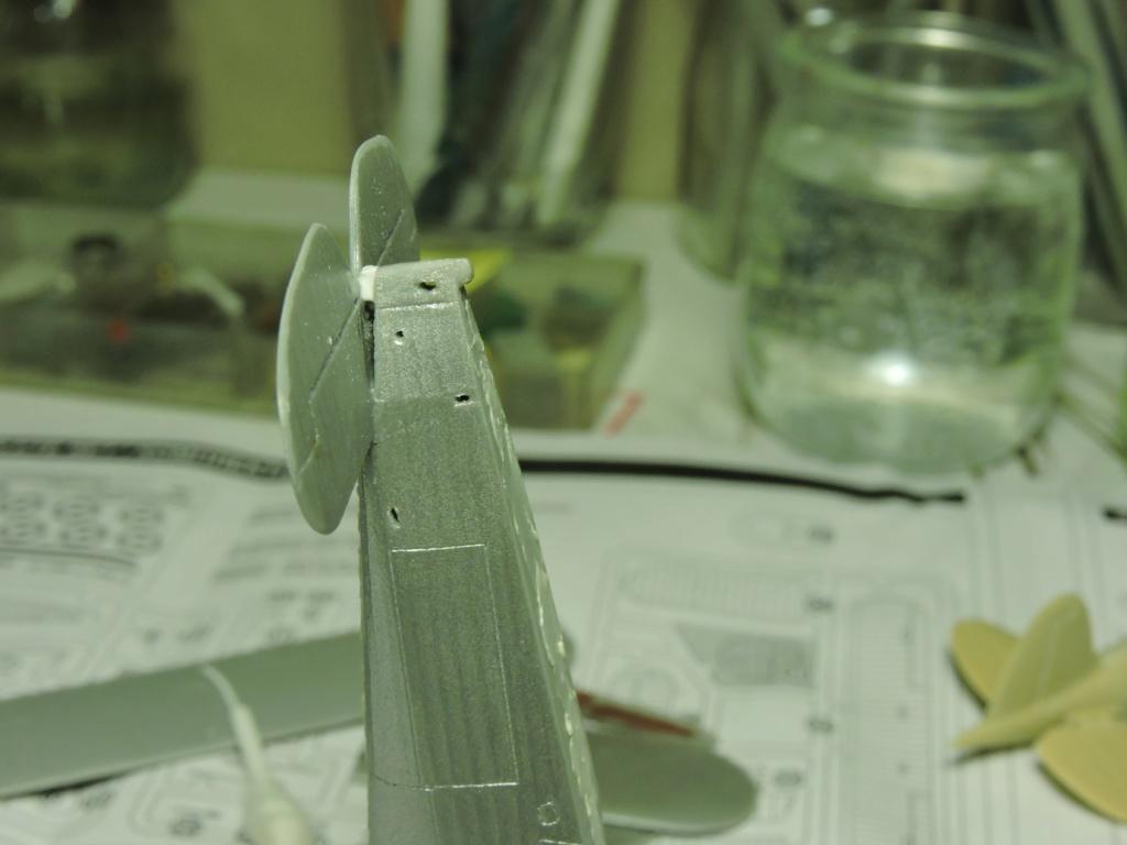[amodel] Fury MKI  Hawker16