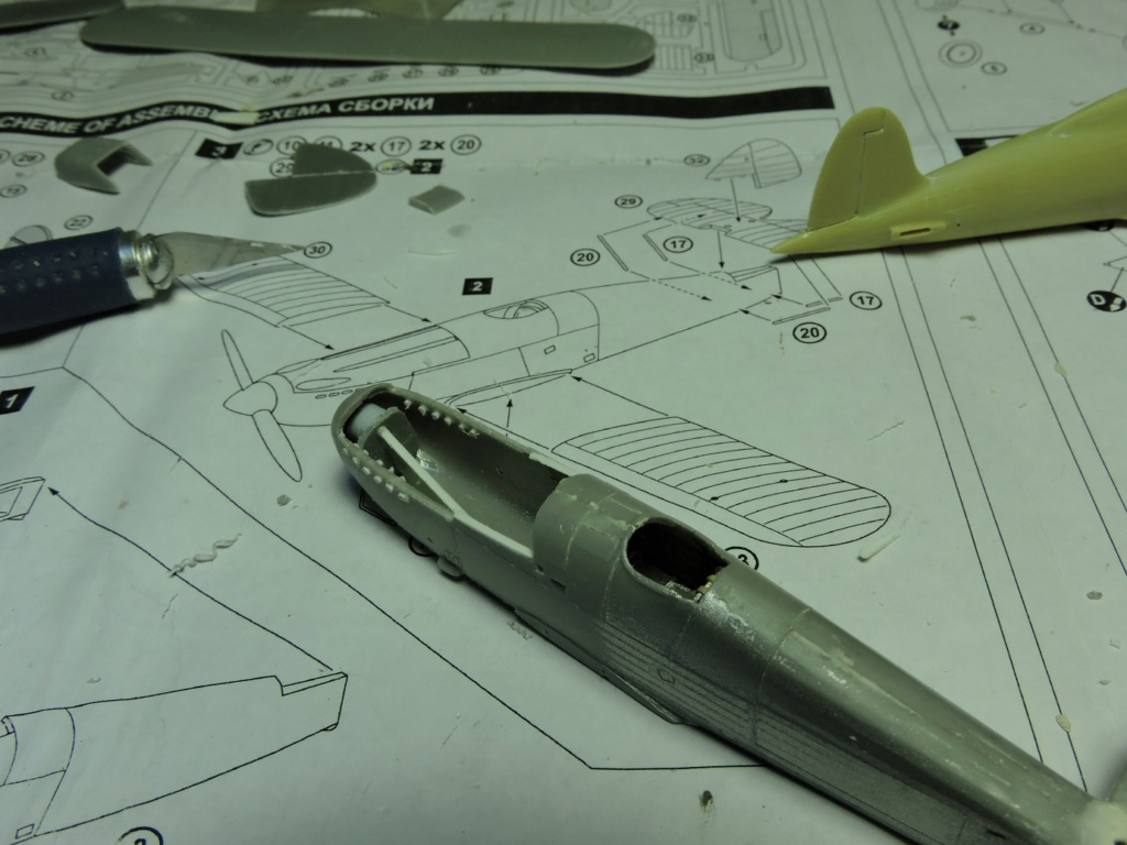 [amodel] Fury MKI  Hawker22