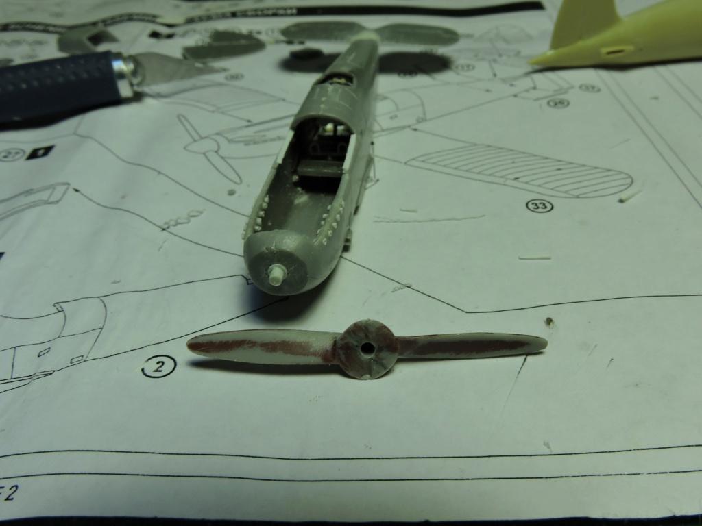 [amodel] Fury MKI Hawker23