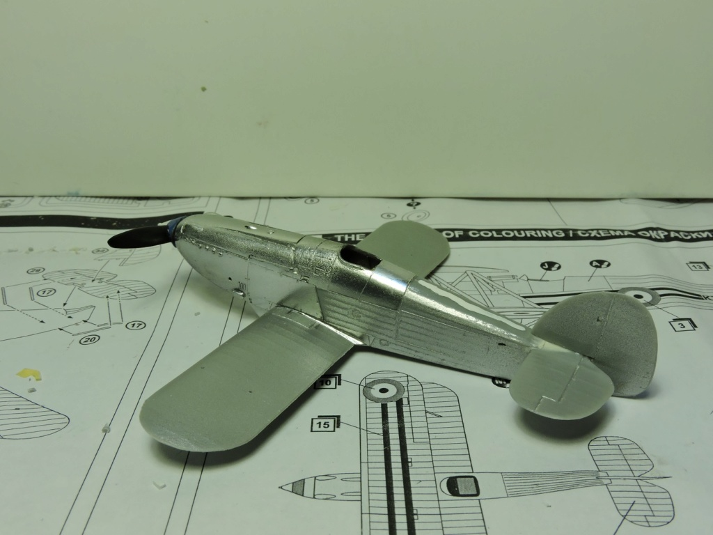 [amodel] Fury MKI  Hawker24