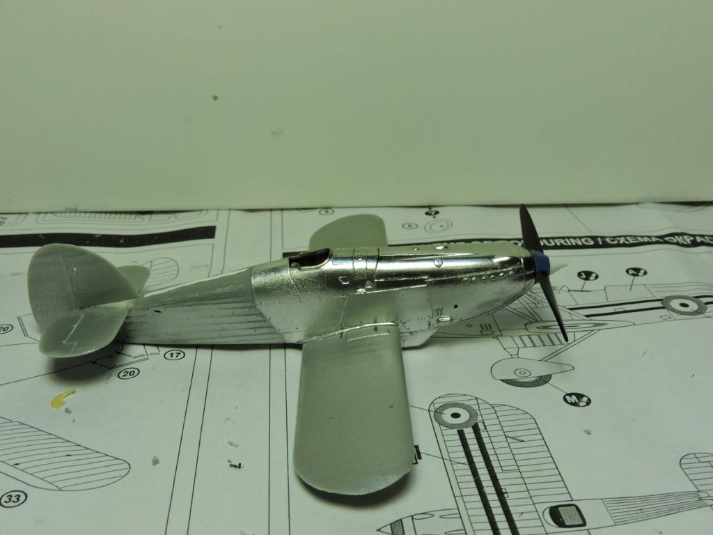 [amodel] Fury MKI Hawker25