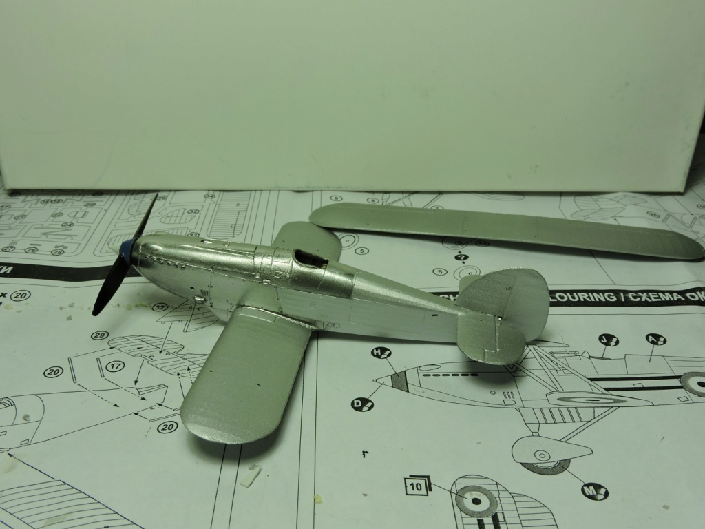 [amodel] Fury MKI  Hawker26