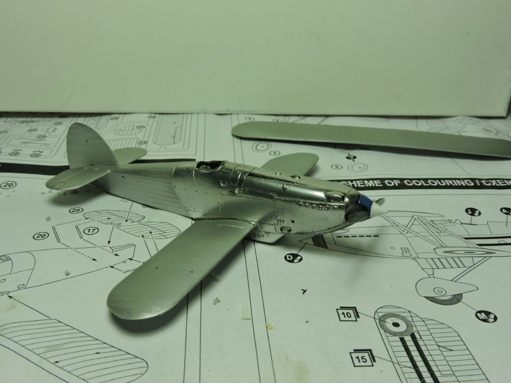 [amodel] Fury MKI  Hawker27