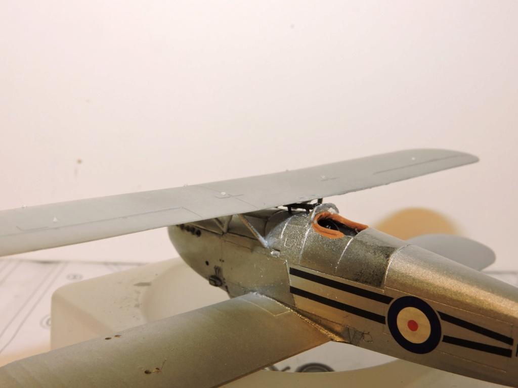 [amodel] Fury MKI Hawker30