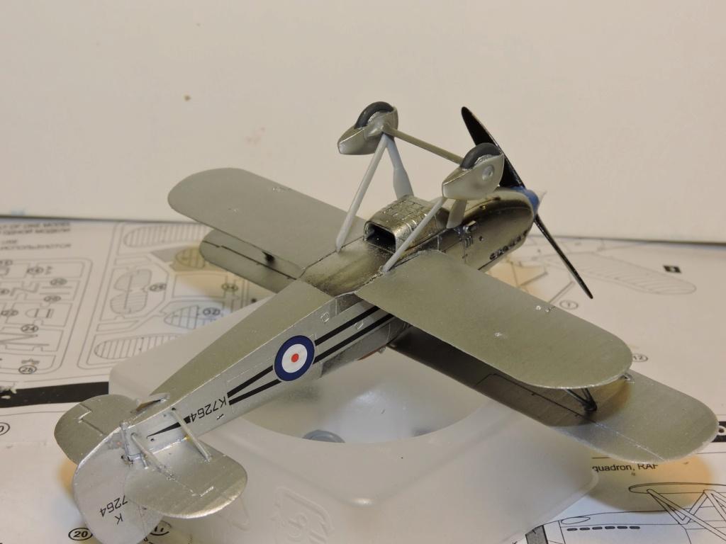 [amodel] Fury MKI Hawker33