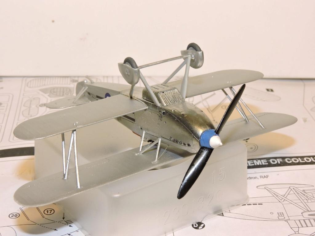 [amodel] Fury MKI  - Page 2 Hawker34