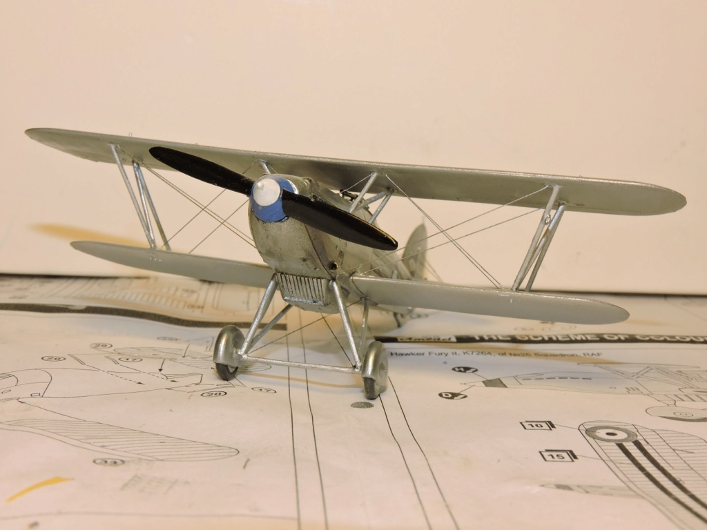 [amodel] Fury MKI  - Page 2 Hawker37