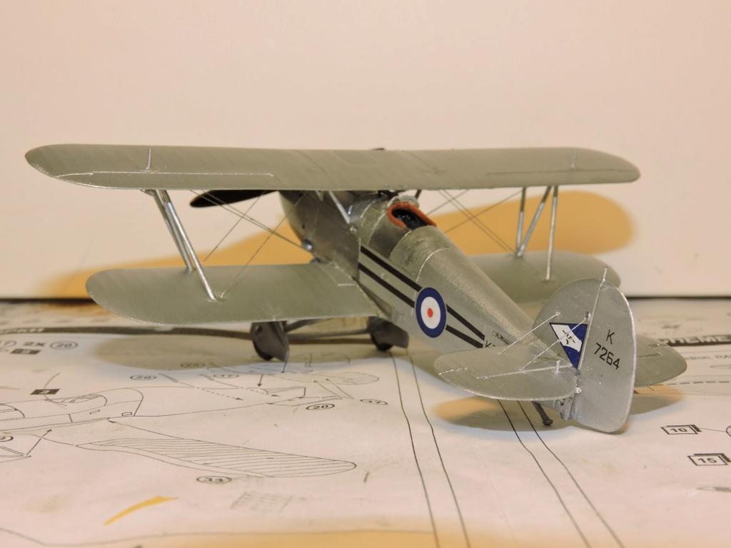 [amodel] Fury MKI  - Page 2 Hawker38
