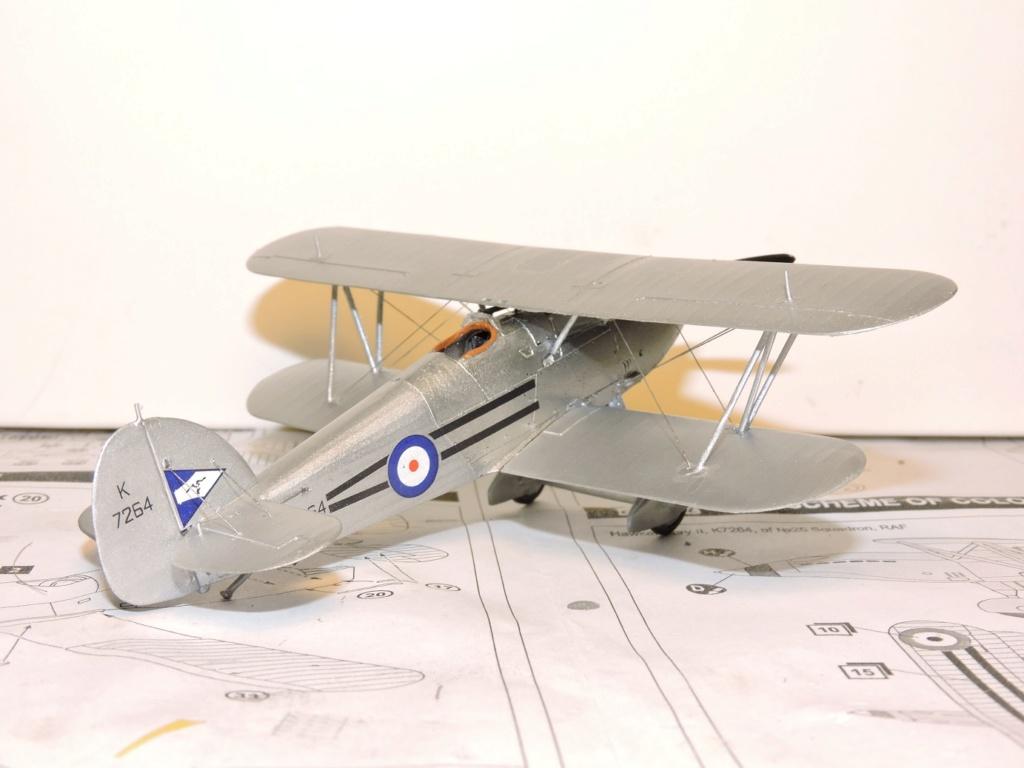 [amodel] Fury MKI  - Page 2 Hawker39