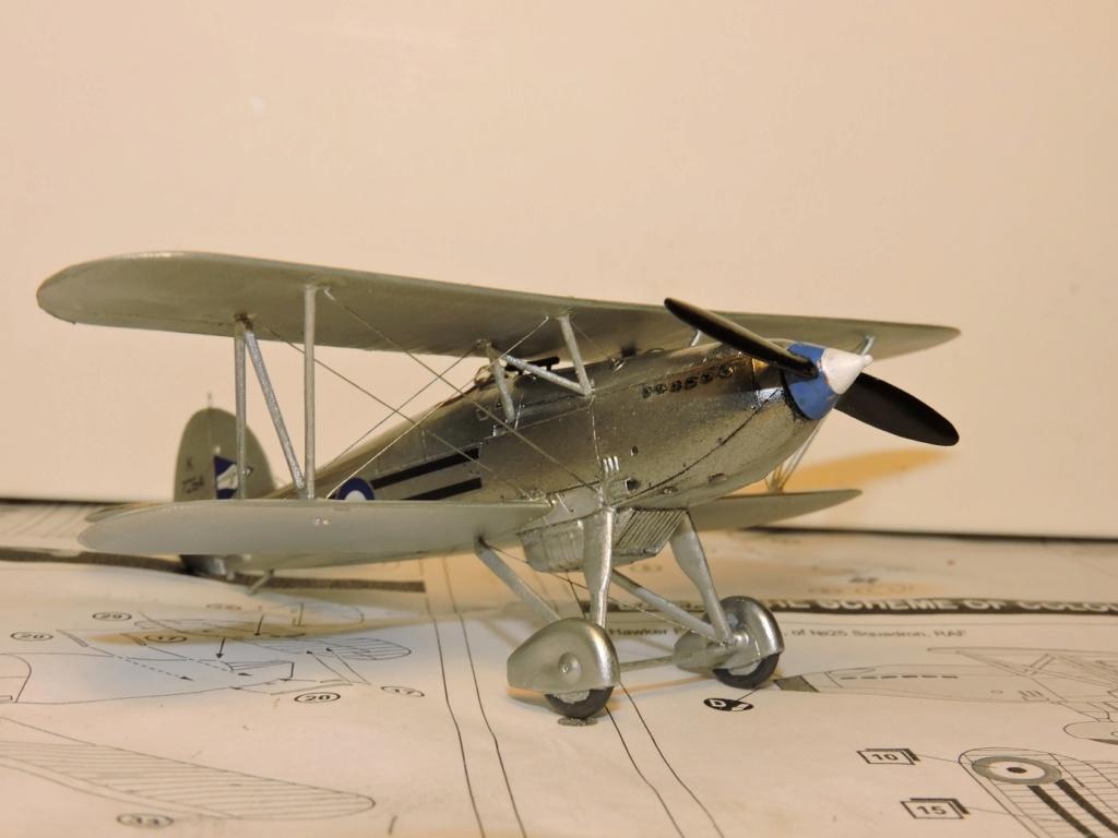 [amodel] Fury MKI Hawker40