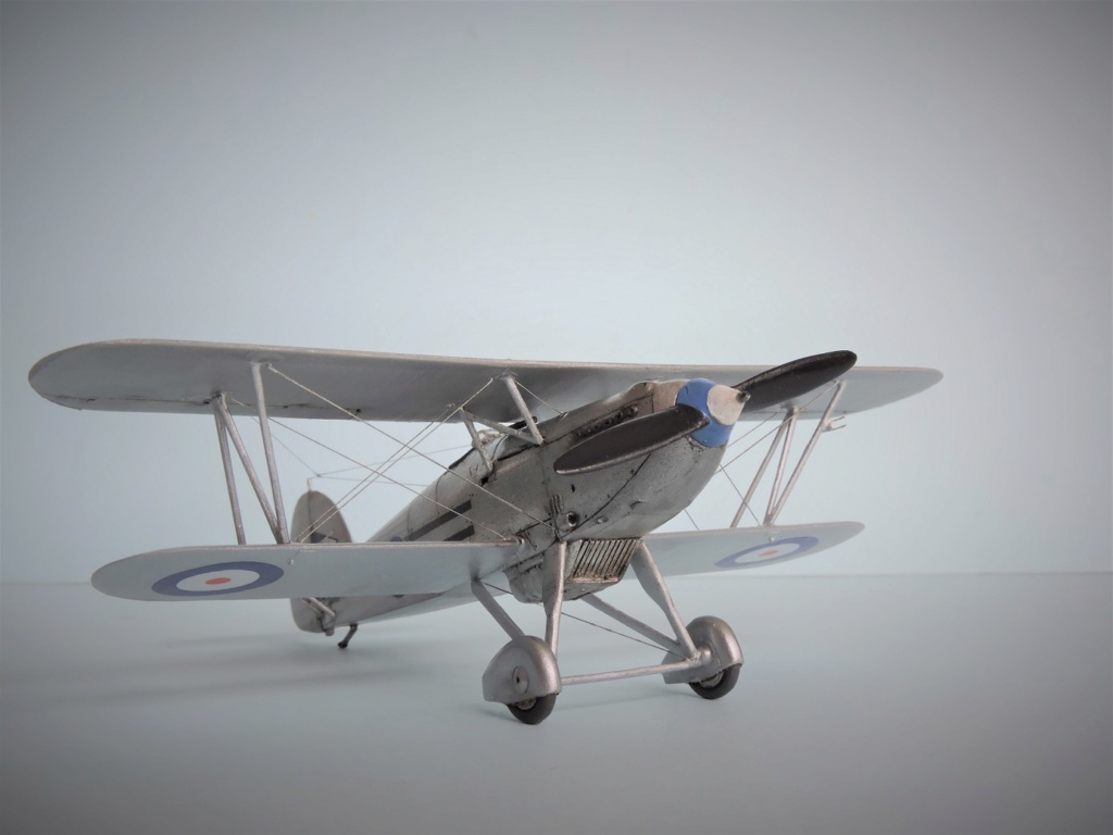 [amodel] Fury MKI  - Page 3 Hawker41
