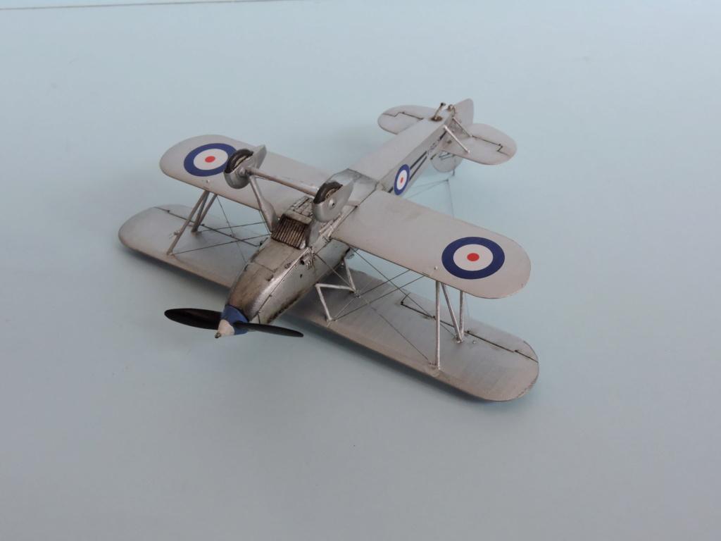 [amodel] Fury MKI  - Page 3 Hawker43