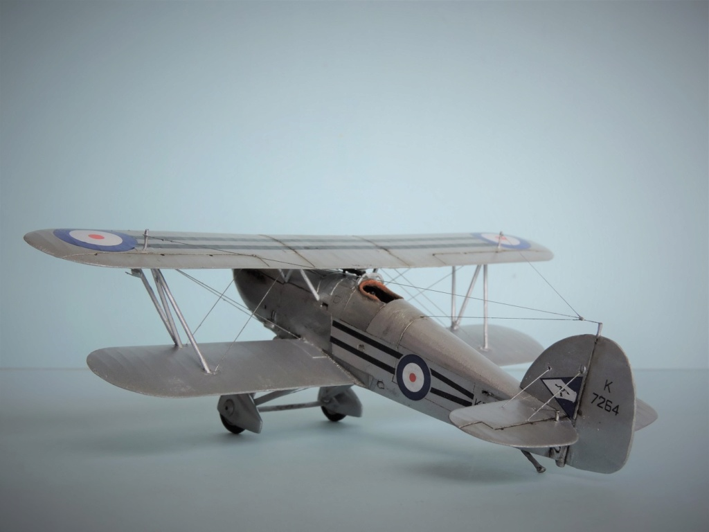 [amodel] Fury MKI  - Page 3 Hawker45
