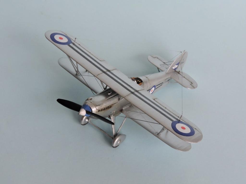 [amodel] Fury MKI  - Page 3 Hawker47
