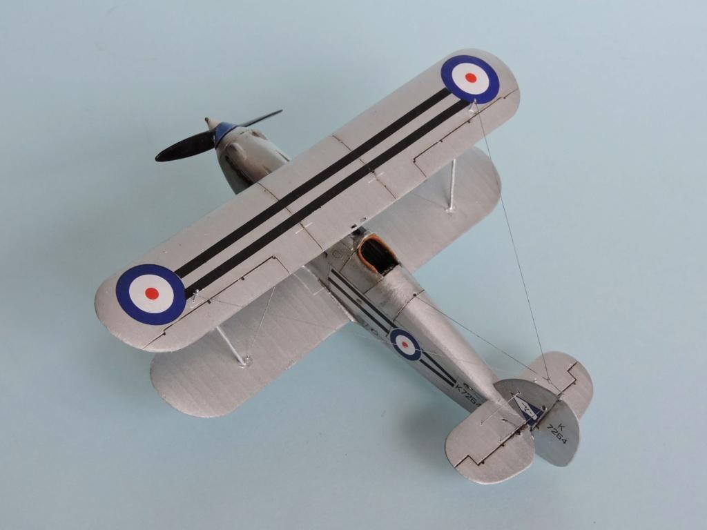 [amodel] Fury MKI  - Page 3 Hawker48