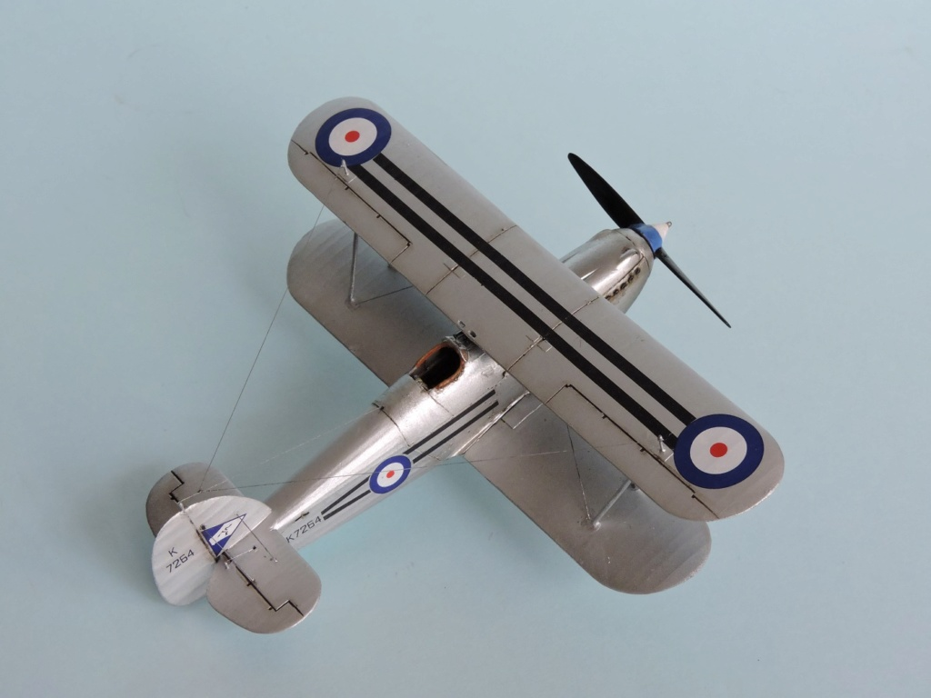 [amodel] Fury MKI  - Page 3 Hawker49