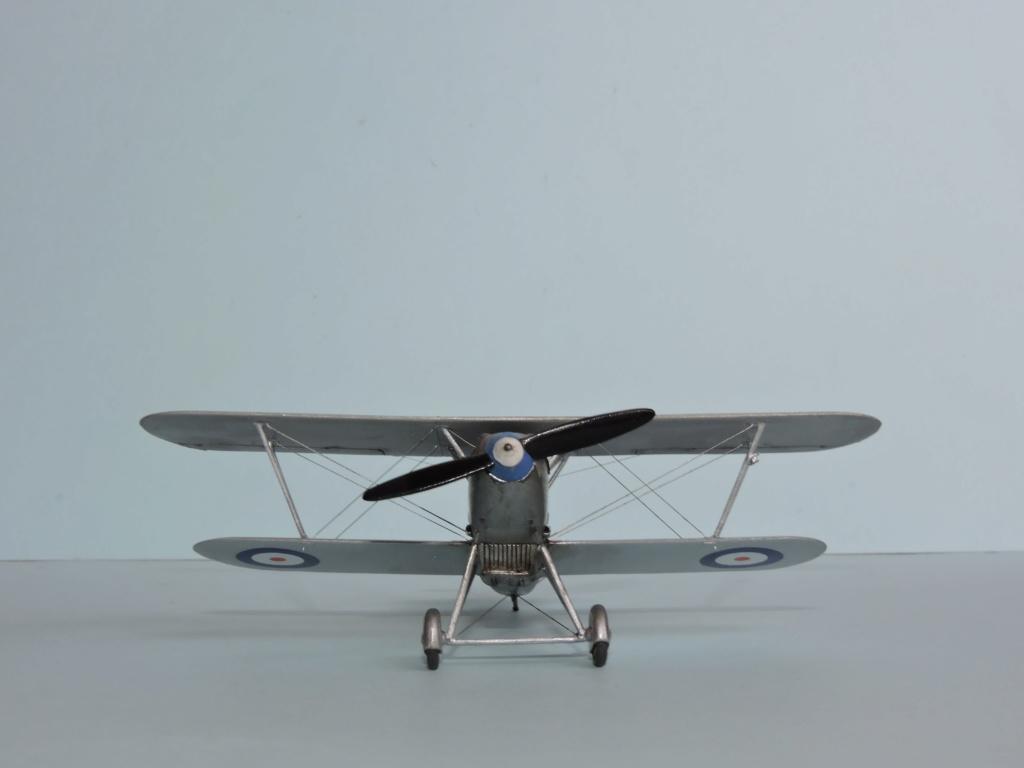 [amodel] Fury MKI  - Page 3 Hawker50