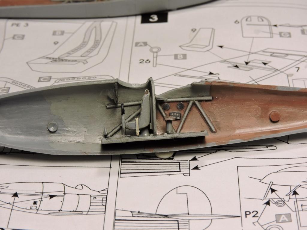 [AIRFIX/AZMODEL] Hawker Hart /Demon Hawker55