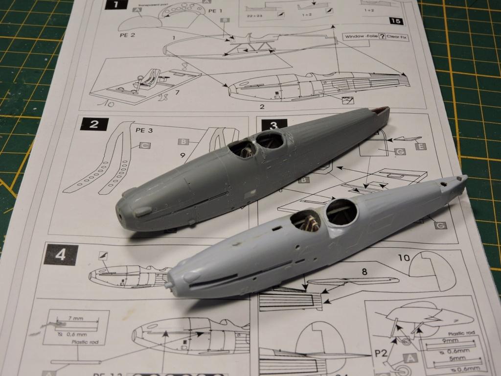 [AIRFIX/AZMODEL] Hawker Hart /Demon Hawker58