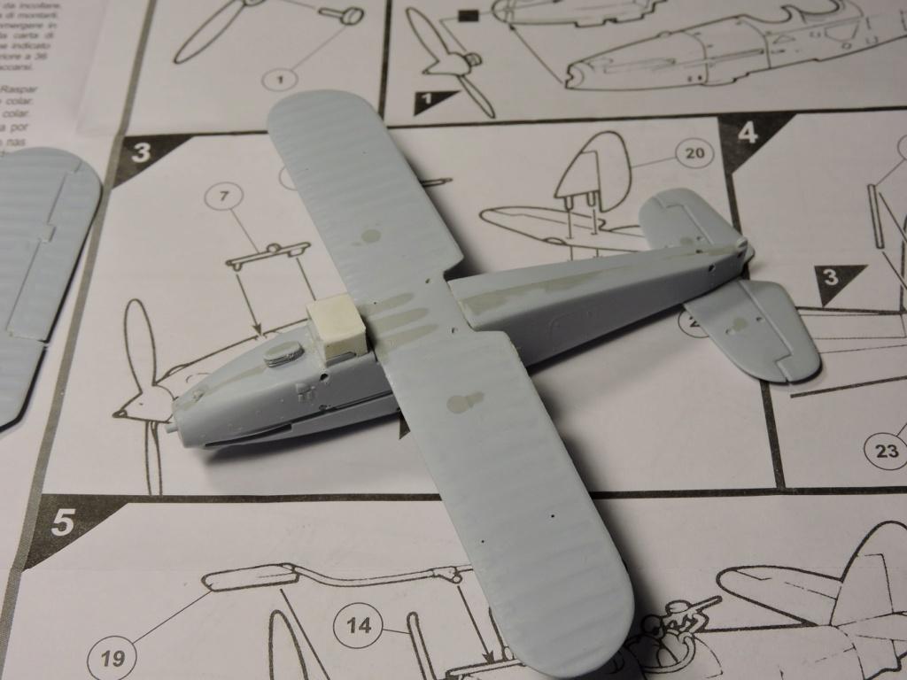 [AIRFIX/AZMODEL] Hawker Hart /Demon Hawker60