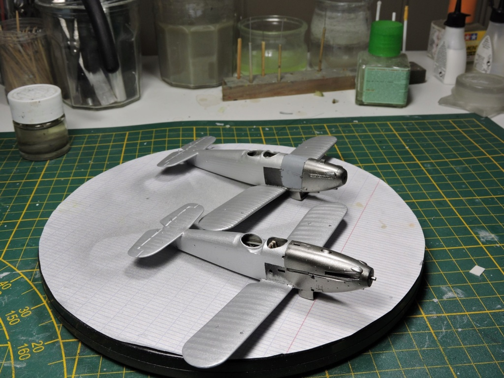 [AIRFIX/AZMODEL] Hawker Hart /Demon - Page 2 Hawker68