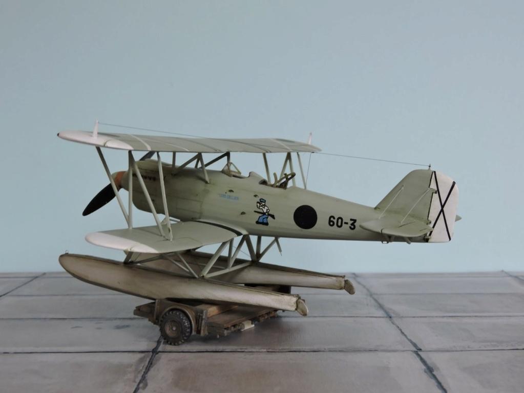 [AZUR] Heinkel 60 Heinke70