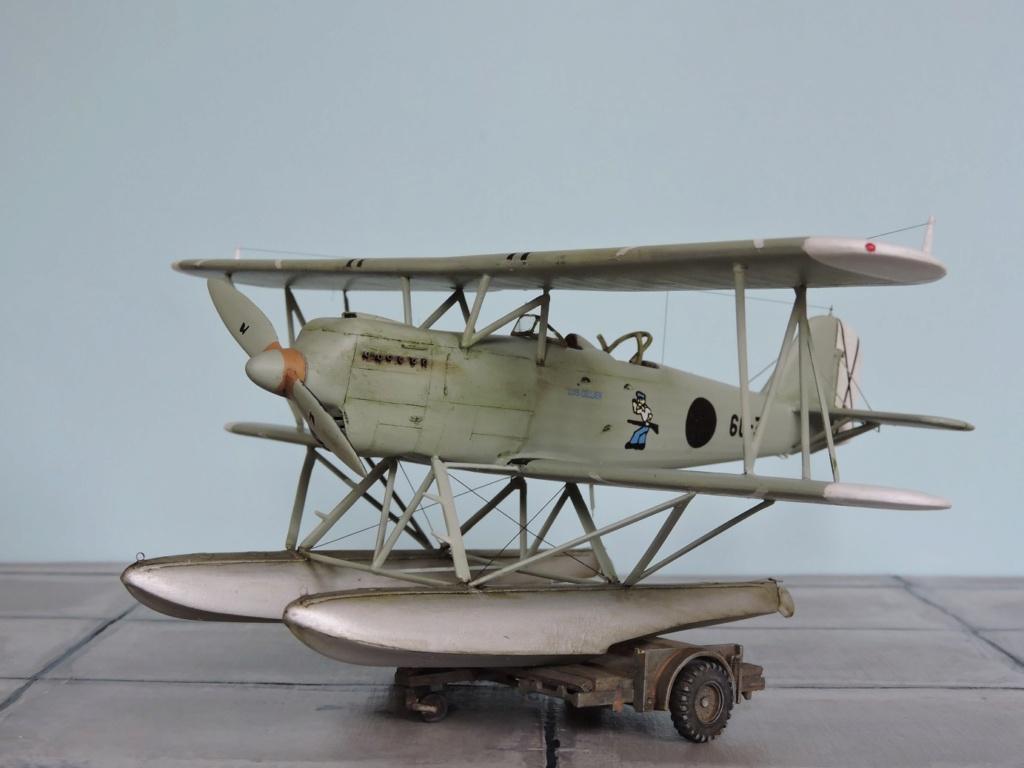 [AZUR] Heinkel 60 Heinke71