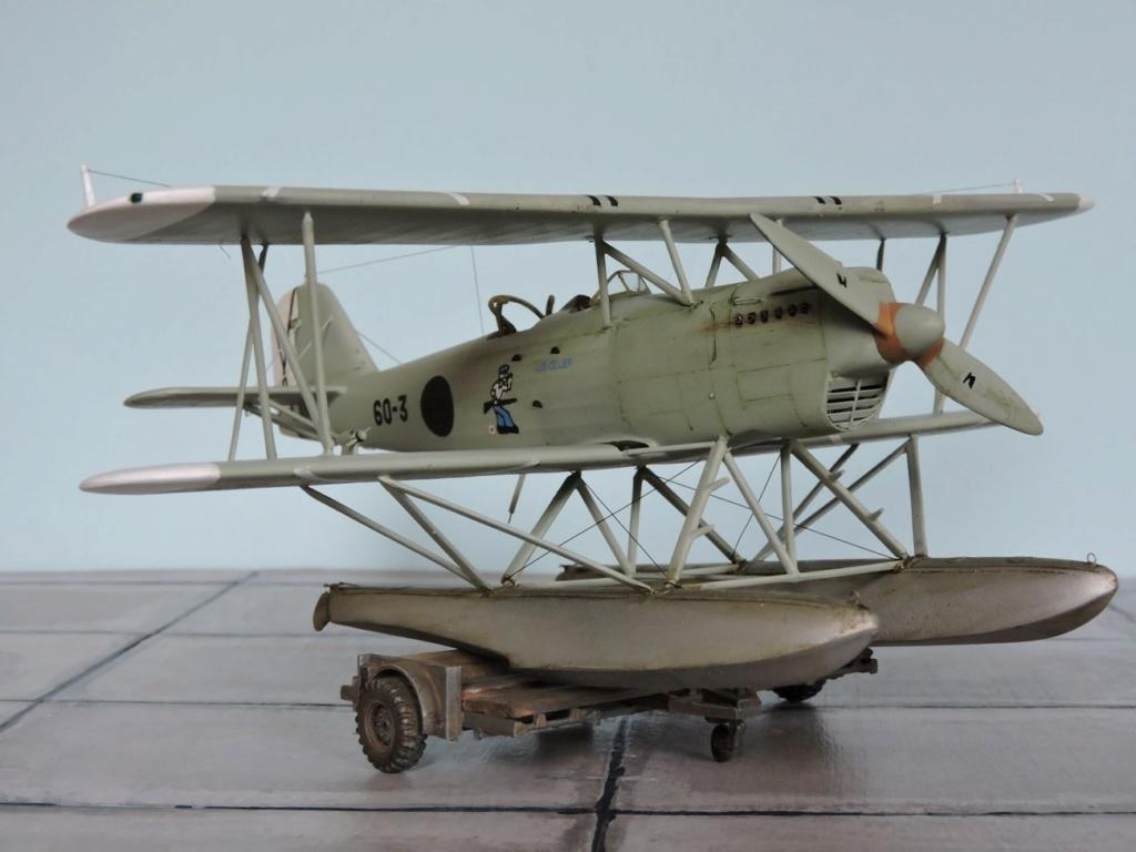 [AZUR] Heinkel 60 Heinke72