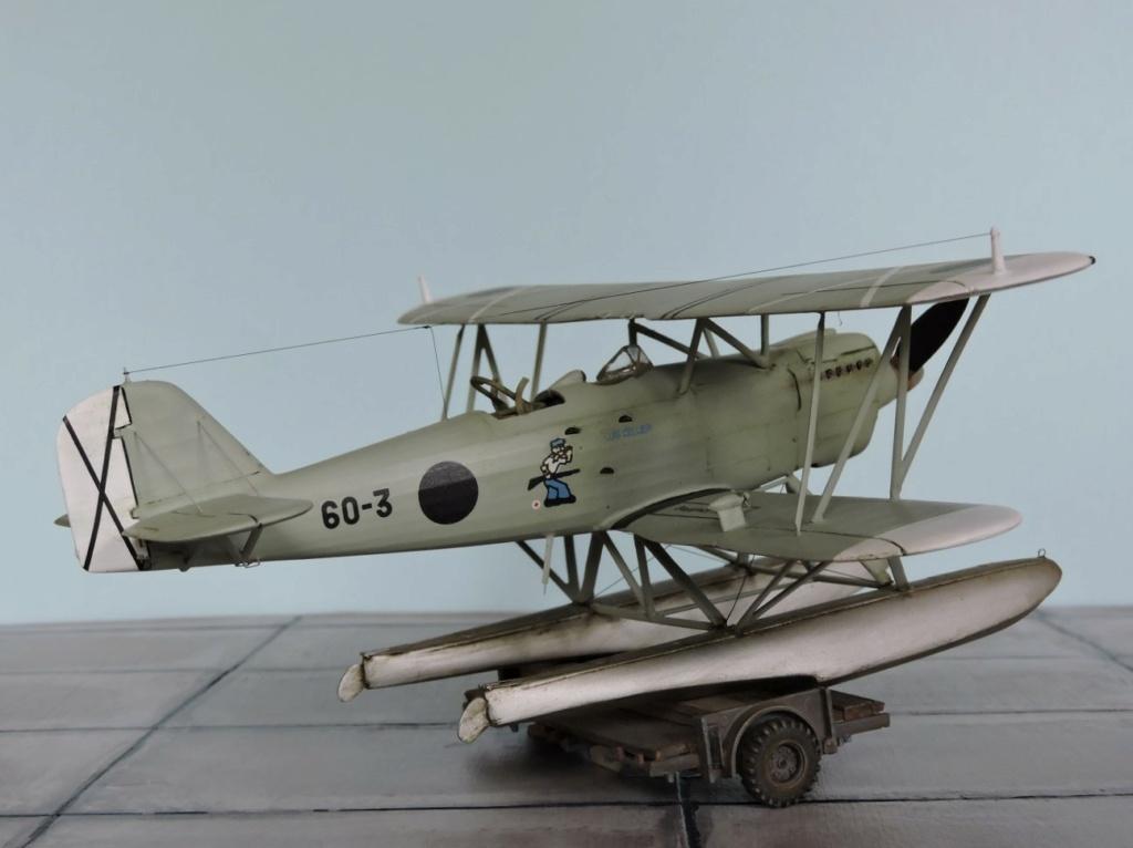 [AZUR] Heinkel 60 Heinke73