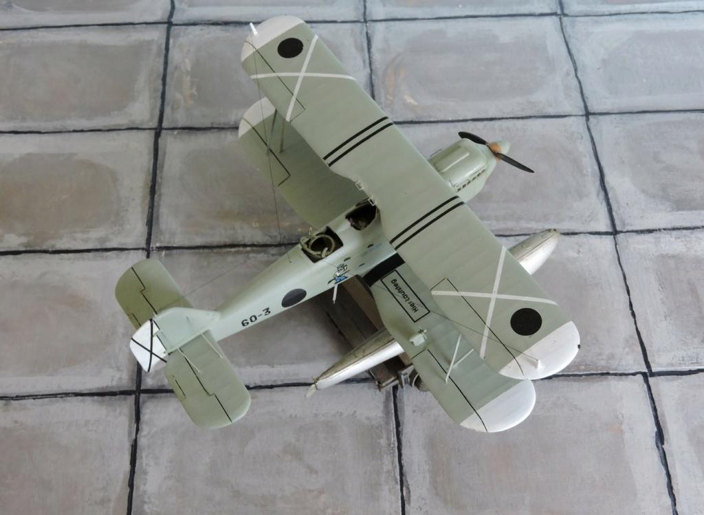 [AZUR] Heinkel 60 Heinke74