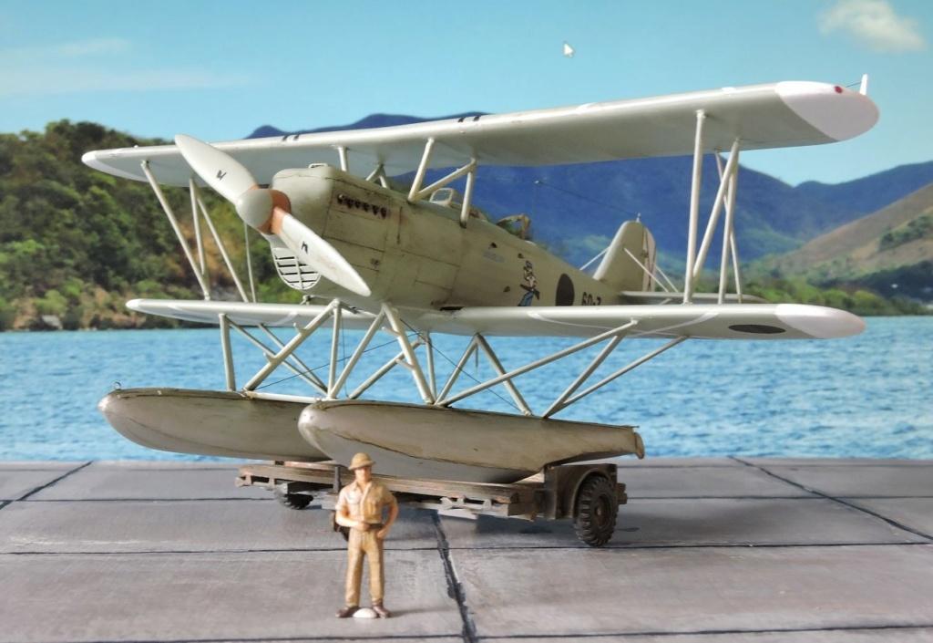 [AZUR] Heinkel 60 Heinke76