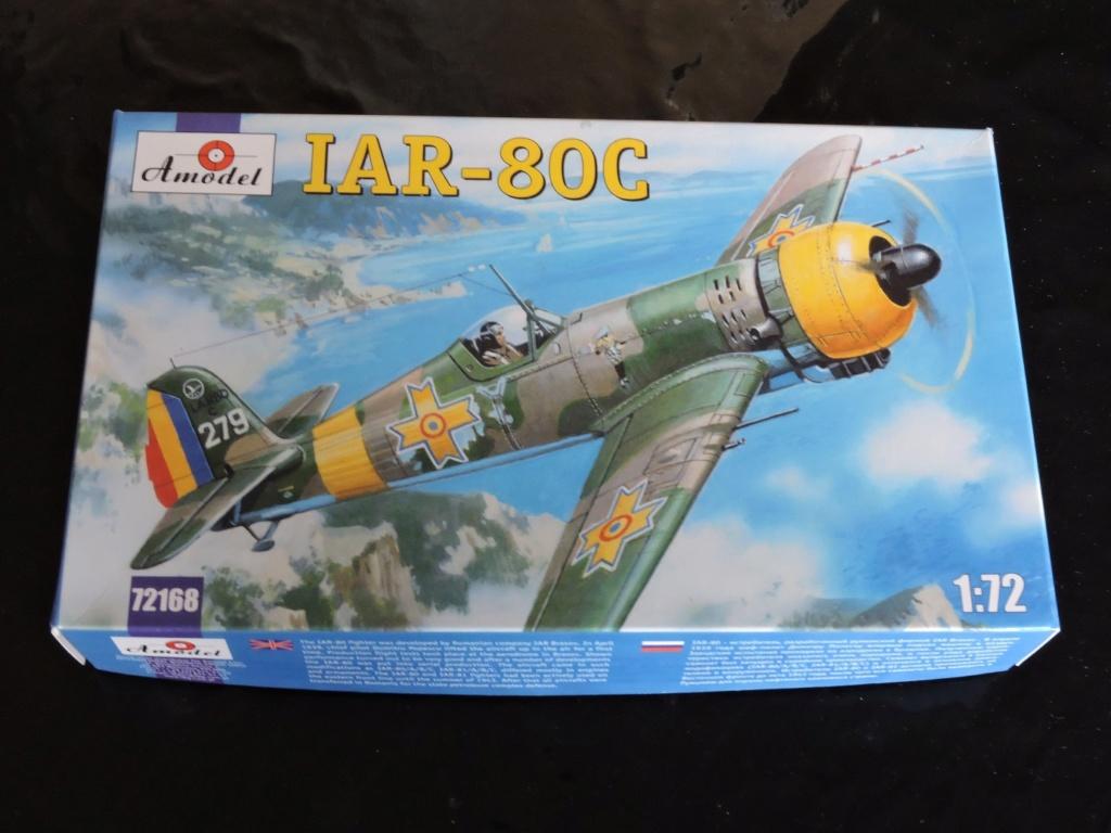 [AMODEL] IAR 80C  Iar_8010