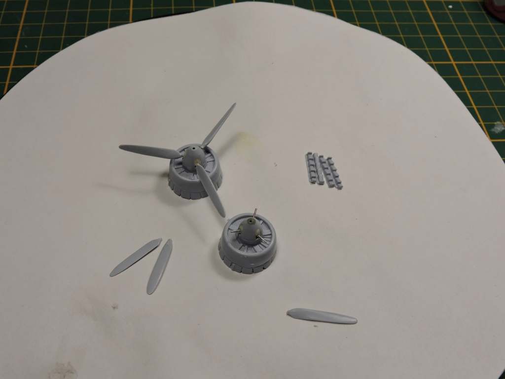 [AIRFIX/FALCON] JUNKERS 88 A1 - Page 2 Junke108