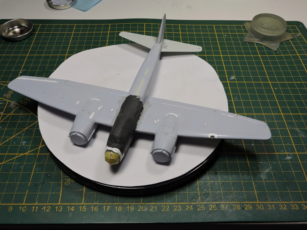 [AIRFIX/FALCON] JUNKERS 88 A1 - Page 2 Junke109