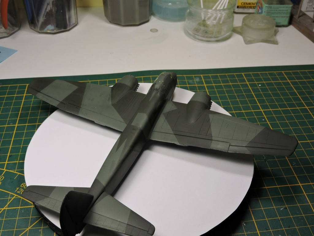 [AIRFIX/FALCON] JUNKERS 88 A1 - Page 3 Junke114
