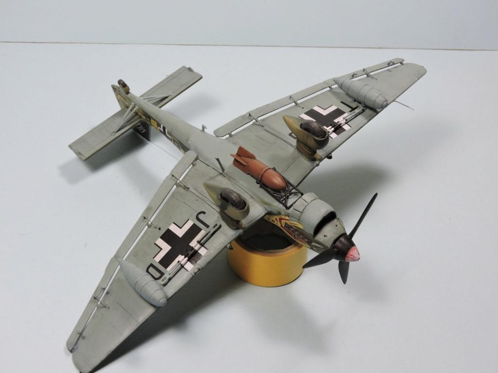 [AIRFIX] Junkers 87 b2 stuka  Junker76