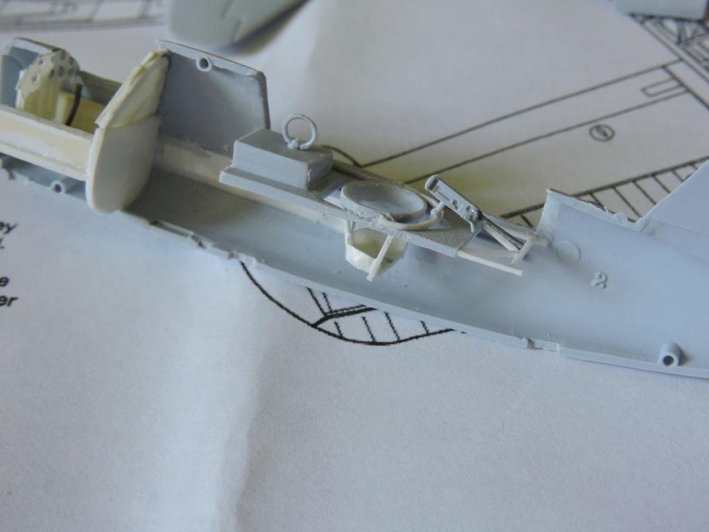 "[AIRFIX] Vought Kingfisher ""the end""  Kingfi14"
