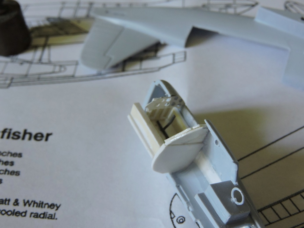 "[AIRFIX] Vought Kingfisher ""the end""  Kingfi15"
